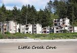 Hôtel Depoe Bay - Little Creek Cove-1