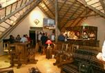 Location vacances Harrismith - Trenchgula Game Farm & Guest House-4