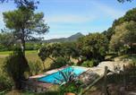 Location vacances Guzargues - Villa Gérard-1
