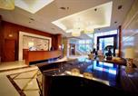 Hôtel Legazpi City - The Avenue Plaza Hotel-1