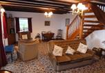 Hôtel Berwick-upon-Tweed - Unthank Farmhouse-2