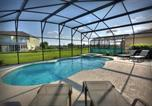 Location vacances Groveland-Mascotte - The Haven at Silver Creek-2