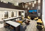 Location vacances Baltimore - Luxury Apartments in the Heart of Bethesda-4