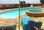 Location vacances Portiragnes Plage - La Terrasse 10p-4