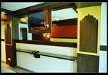 Hôtel Jodhpur - Starihotles Ratnada Jodhpur-4