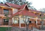 Hôtel Pang Mu - Erawan Resort-1