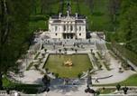 Location vacances Oberammergau - Maisonette Apartment mit Bergblick-4