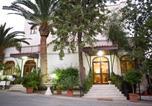 Hôtel Bagheria - Hotel Miravalle-2