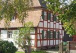 Location vacances Markt Erlbach - Ickelhaus Ii - Hofhaus-3