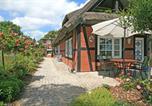 Location vacances Middelhagen - Ferienwohnungen _tohus_ Landhaus I-2