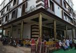 Hôtel Gaya - City Surya-1