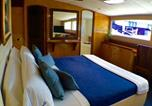 Location vacances  Îles Vierges britanniques - Zingara 76ft Catamaran, full crew-all included-3