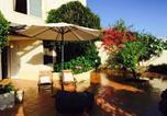 Location vacances Prazeres - Villa Prazeres-1