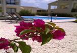 Location vacances Kouklia - Davina Villa-1