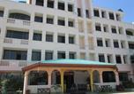 Hôtel Province de Nong Khai - Royal Jommanee Hotel Nongkhai-1