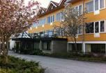 Hôtel Osterøy - Alver Hotel-4