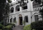 Hôtel Stone Town - St Monica's Lodge-2