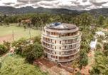 Hôtel Meiktila - 360 Kalaw Hotel-1