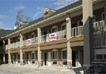 Hôtel Channelview - Highlands Suites-1