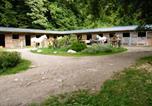 Location vacances Moux-en-Morvan - La Vieille Diligence-2