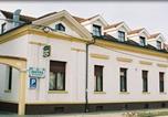 Hôtel Varaždin - Hotel Crnković-1