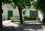 Location vacances Villaviciosa de Córdoba - Alojamientos Rurales Cuevas del Pino-3