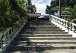 Location vacances Temixco - Quinta Los Presidentes-1