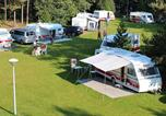 Camping  Acceptant les animaux Pays-Bas - Eurocamping Vessem-1