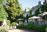 Hôtel Saint-Pierre-les-Bois - Domaine de Vilotte-4