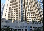 Location vacances Makati City - Paseo Parkview Suites-4