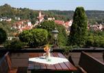 Hôtel Dietfurt an der Altmühl - Hotel-Restaurant Bauer-Keller-3