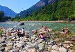 Location vacances Leavenworth - Mysty Mountain Cabin, Vacation Rental at Skykomish-1