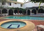 Hôtel San Cristóbal - Hotel Chucarima-4