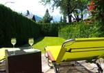Location vacances Garmisch-Partenkirchen - Ferienhaus Basecamp-1