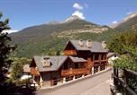 Location vacances Temù - Chalet Traviolo Halldis Apartment-4