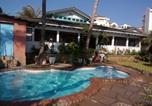 Location vacances Mombasa - Marina holiday home-2