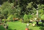 Location vacances Eslohe (Sauerland) - Holiday home Panorama 2-3