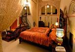 Hôtel Mandawa - Qik Stay @ The Grand Haveli And Resort-2