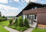 Location vacances Neustadt am Rennsteig - Holiday home Haus Traut 2-1