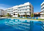 Location vacances el Prat de Llobregat - Residence Atenea Park