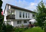 Location vacances Eslohe (Sauerland) - Apartment Eslohe 2-2