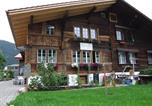 Location vacances Gsteigwiler - Traditional Swiss Apartment-2