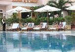 Hôtel Vũng Tàu - Palace Hotel-4