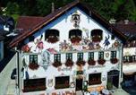 Location vacances Garmisch-Partenkirchen - Gasthof Fraundorfer-1