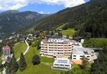 Location vacances Bad Gastein - Apartment Bad Gastein 161-1