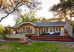 Location vacances Sebastopol - Vineyard Oaks Estate Home-2
