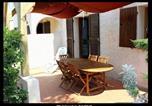 Location vacances Algajola - Gites Allegrini-2