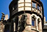 Hôtel Hannoversch Münden - Schloss Berlepsch-2