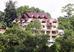 Villages vacances Kalaw - Dream Mountain Resort-2