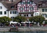 Hôtel Stein am Rhein - Hotel Rheingerbe-2